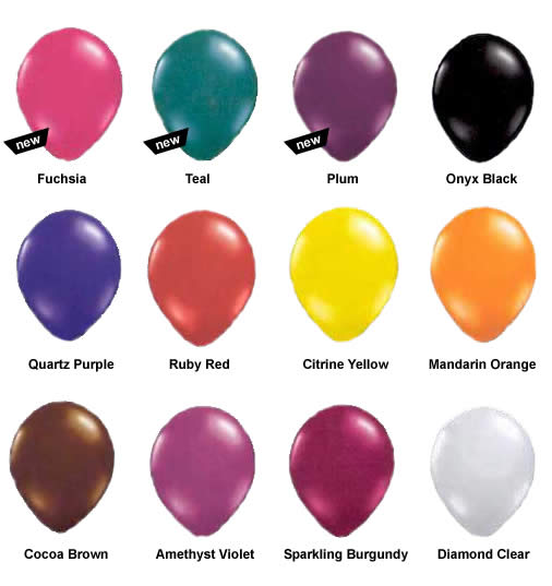 Colour chart - What are jewel tone colors ...